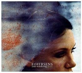 Ethersens - Your Wandering Ghost  1 - fanzine