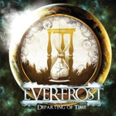 Ever-Frost - Departing Of Time 4 - fanzine