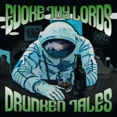 Evoke Thy Lords - Drunken Tales 1 - fanzine