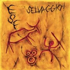 Evolution So Far – Selvaggio ! 1 - fanzine