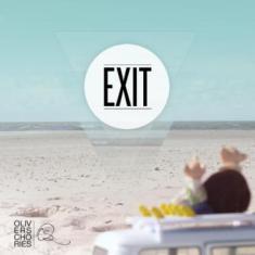 Oliver Schories - Exit 11 - fanzine