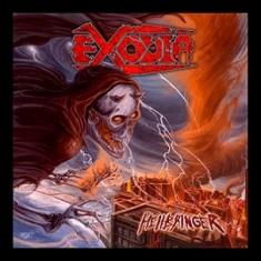 Exodia - Hellbringer 1 - fanzine