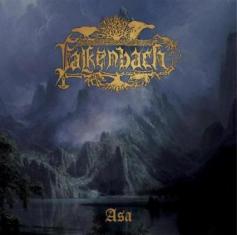 Falkenbach – Asa 1 - fanzine