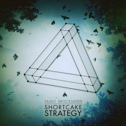 FALKO BROCKSIEPER-Shortcake Strategy 1 - fanzine
