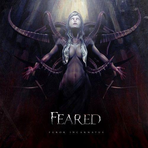 Feared - Furor Incarnatus 1 - fanzine