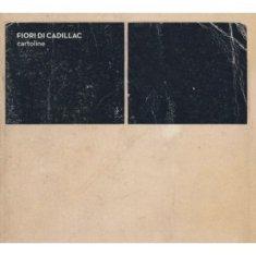 Fiori Di Cadillac – Cartoline 7 - fanzine