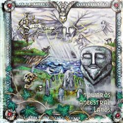 Fir Bolg - Towards Ancestral Lands 3 - fanzine
