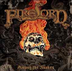Firelord - Among The Snakes 8 - fanzine