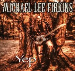 Michael Lee Firkins - Yep 1 - fanzine