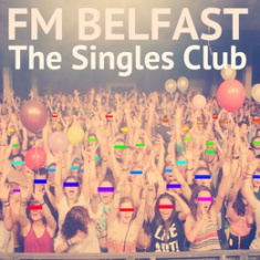 Fm Belfast - The Singles Club 7 - fanzine