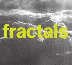 Margareth-Fractals 1 - fanzine