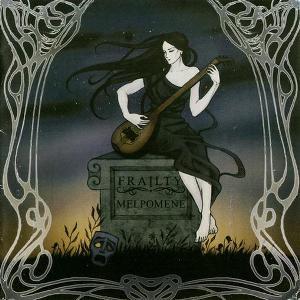 Frailty - Melpomene 3 - fanzine