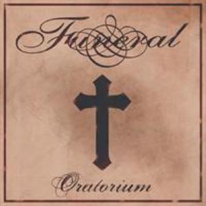 Funeral - Oratorium 1 - fanzine