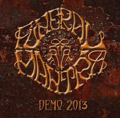 Funeral Mantra - Demo 2013 12 - fanzine