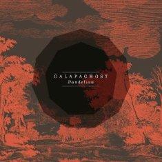 Galapaghost – Dandelion 8 - fanzine