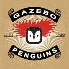 Gazebo Penguins - Raudo 9 - fanzine
