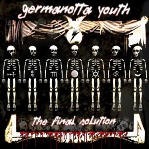 germanotta youth-the final solution 1 - fanzine