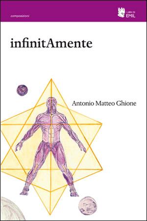 ANTONIO MATTEO GHIONE-INFINITAMENTE 9 - fanzine