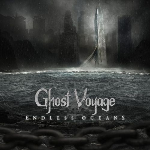 Ghost Voyage - Endless Oceans 8 - fanzine