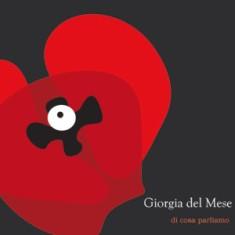 Giorgia Del Mese – Di Cosa Parliamo 7 - fanzine
