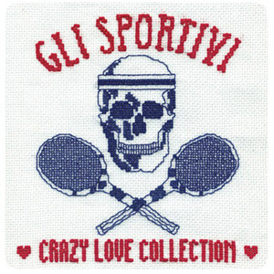 Gli Sportivi - Crazy Love Collection 1 - fanzine