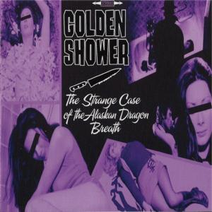 Golden Shover - The Strange Case Of The Alaskan Dragon Breath 6 - fanzine