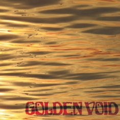 Golden Void - Rise To The Out Of Reach 4 - fanzine