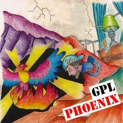 Gpl Hc-Phoenix 2 - fanzine