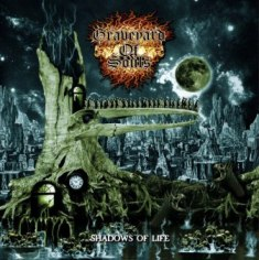 Graveyard Of Souls - Shadows Of Life 1 - fanzine