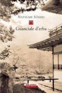 Natsume Soseki - Guanciale d'erba 1 - fanzine