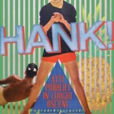 Hank! - Atti Pubblici In Luoghi Osceni 7 - fanzine