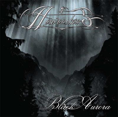 Heavenshine – Black Aurora 4 - fanzine