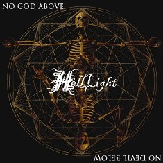 HellLight – No God Above, No Devil Below 1 - fanzine