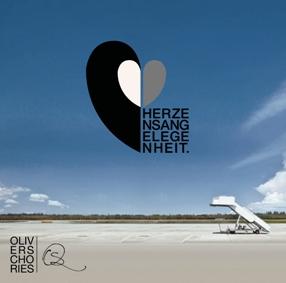 Oliver Schories-Herzensangelegenheit 1 - fanzine