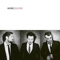 HOME-ELEVEN 4 - fanzine