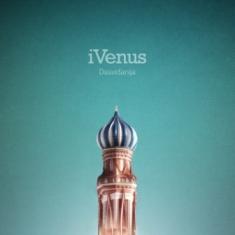 iVenus - Dasvidanija 1 - fanzine