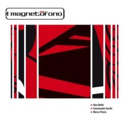 Il Magnetofono - Il Magnetofono 1 - fanzine