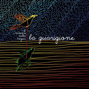 Il Rumore Della Tregua - La Guarigione 4 - fanzine