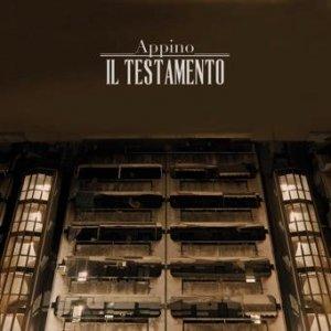 Appino - Il Testamento 1 - fanzine