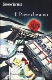 Simone Sarasso - Il Paese Che Amo 1 - fanzine