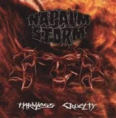 Napalm Storm - Harmless Cruelty 1 - fanzine