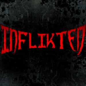 Inflikted - Inflikted 1 - fanzine