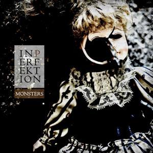 Inperfektion - Monsters 6 - fanzine