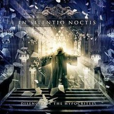 In Silentio Noctis - Disenchant The Hypocrites 7 - fanzine