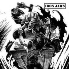 Iron Jaws - Guilty Of Ignorance 4 - fanzine