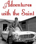 ADVENTURE WITH THE SAINT EPISODE N 4 THE RELUCTANT REVOLUTION 1 - fanzine