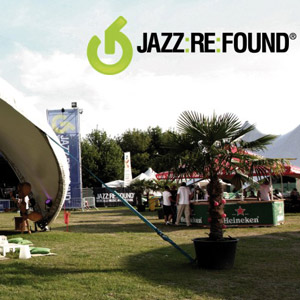 jazz:re:found 2012 report 1 - fanzine