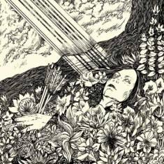 Jex Thoth - Blood Moon Rise 3 - fanzine