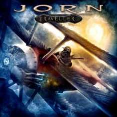 Jorn - Traveller 1 - fanzine