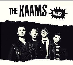The Kaams - Uwaga! 1 - fanzine